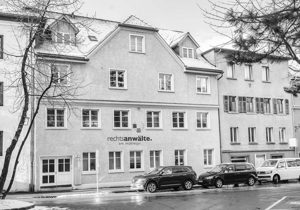 Rechtsanwalt Feldkirch